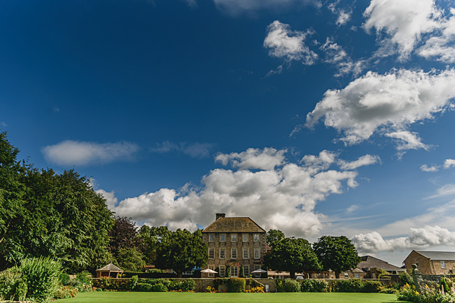 Glamour and elegance at Headlam Hall Yorkshire with Stan Seaton Photography (17)