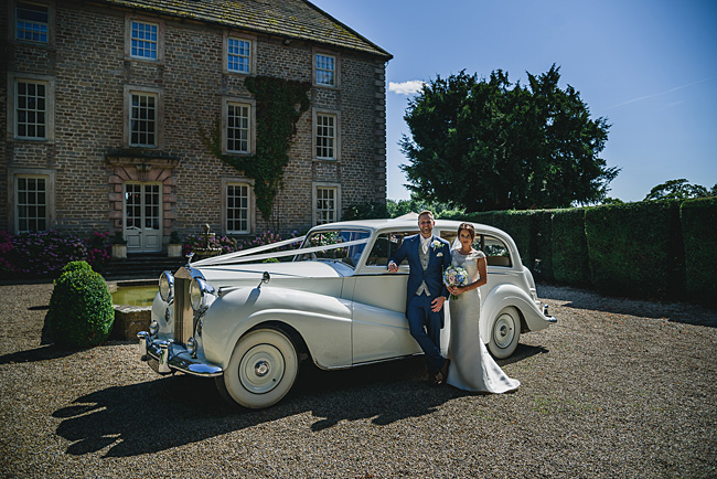 Glamour and elegance at Headlam Hall Yorkshire with Stan Seaton Photography (18)