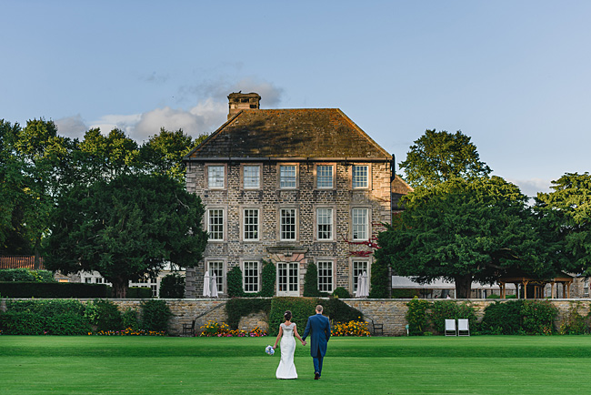 Glamour and elegance at Headlam Hall Yorkshire with Stan Seaton Photography (32)
