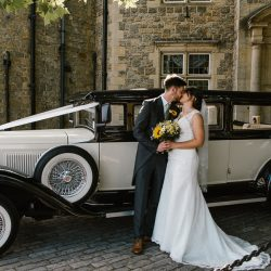 Choosing the perfect classic car for your wedding – 10 tips for creative brides and grooms