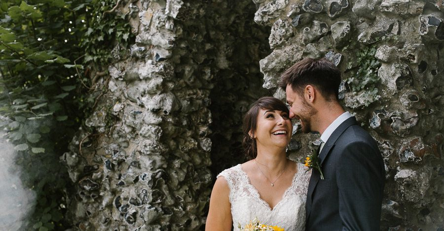 Cowdray estate wedding with sunflowers, images by Joanna Cleeve Photography (23)