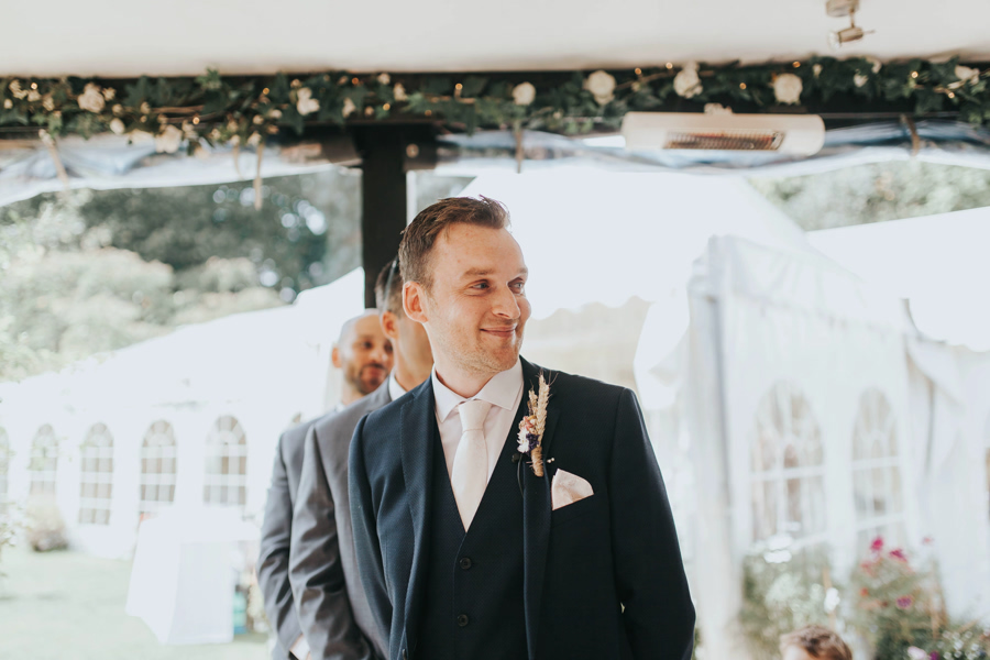 Beautiful summer wedding at Hayne House with Emily Crutcher Photographer (5)