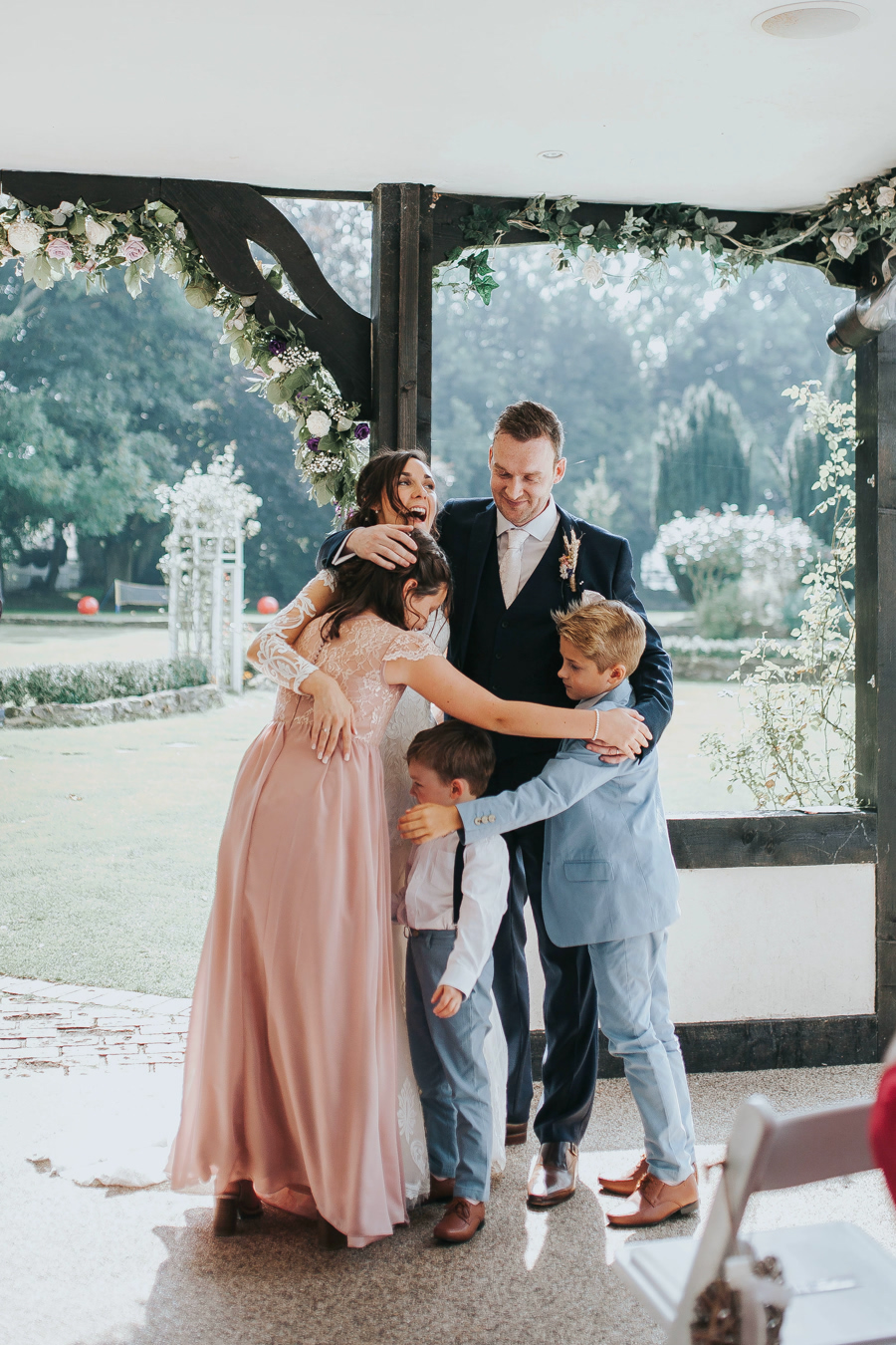 Beautiful summer wedding at Hayne House with Emily Crutcher Photographer (8)