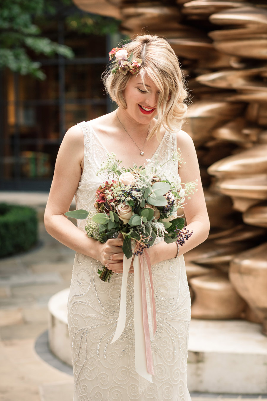 Gloriously eclectic and fun Soho wedding with Becky Harley Photography (11)