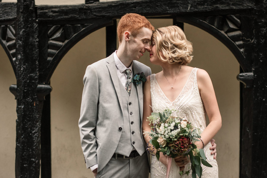Gloriously eclectic and fun Soho wedding with Becky Harley Photography (27)