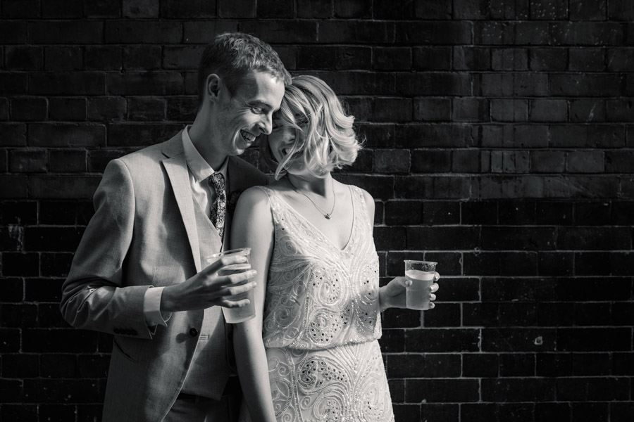 Gloriously eclectic and fun Soho wedding with Becky Harley Photography (34)