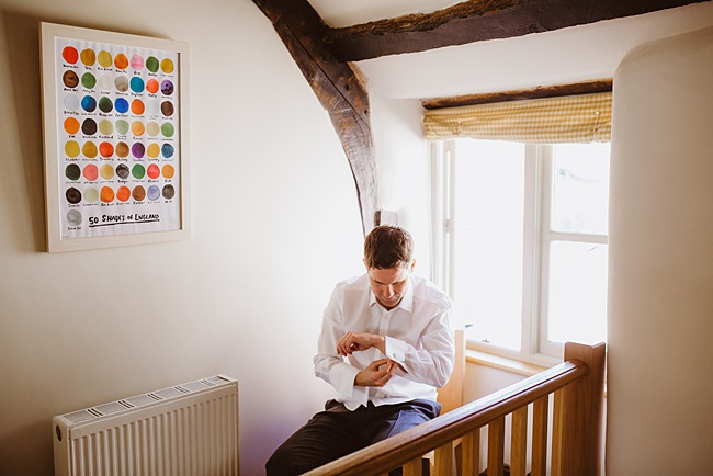 The Great Barn wedding in Devon, photographer Holly Collings (6)