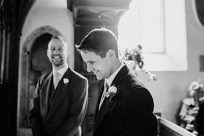 The Great Barn wedding in Devon, photographer Holly Collings (10)