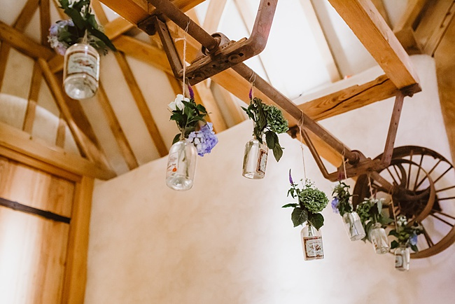 The Great Barn wedding in Devon, photographer Holly Collings (28)