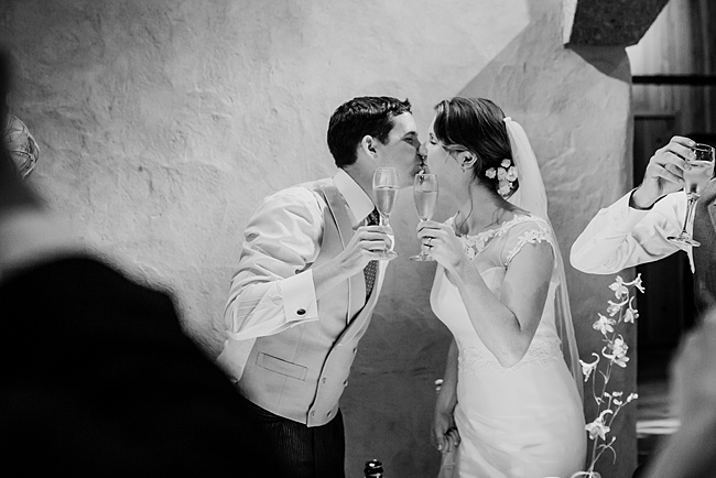 The Great Barn wedding in Devon, photographer Holly Collings (32)