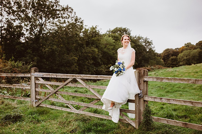 The Great Barn wedding in Devon, photographer Holly Collings (34)