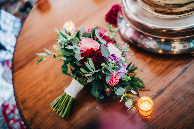 Vibrant florals and classic English styling for a Thornton Manor wedding, images by Rachel Joyce Photography (24)