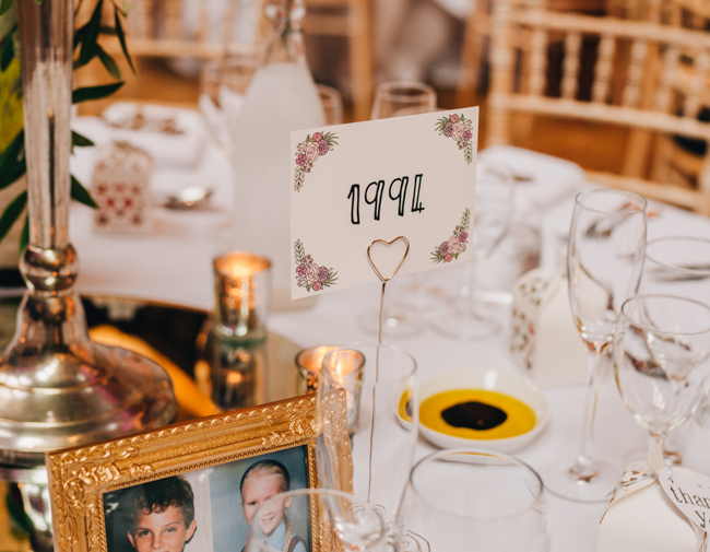 Vibrant florals and classic English styling for a Thornton Manor wedding, images by Rachel Joyce Photography (30)