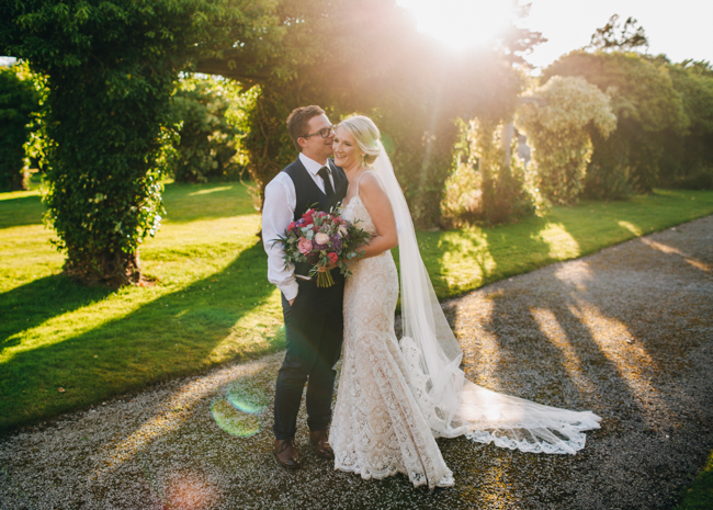 Vibrant florals and classic English styling for a Thornton Manor wedding, images by Rachel Joyce Photography (36)