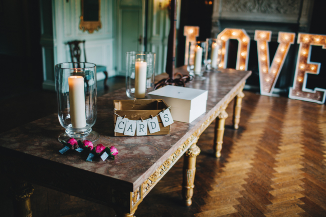 Vibrant florals and classic English styling for a Thornton Manor wedding, images by Rachel Joyce Photography (5)