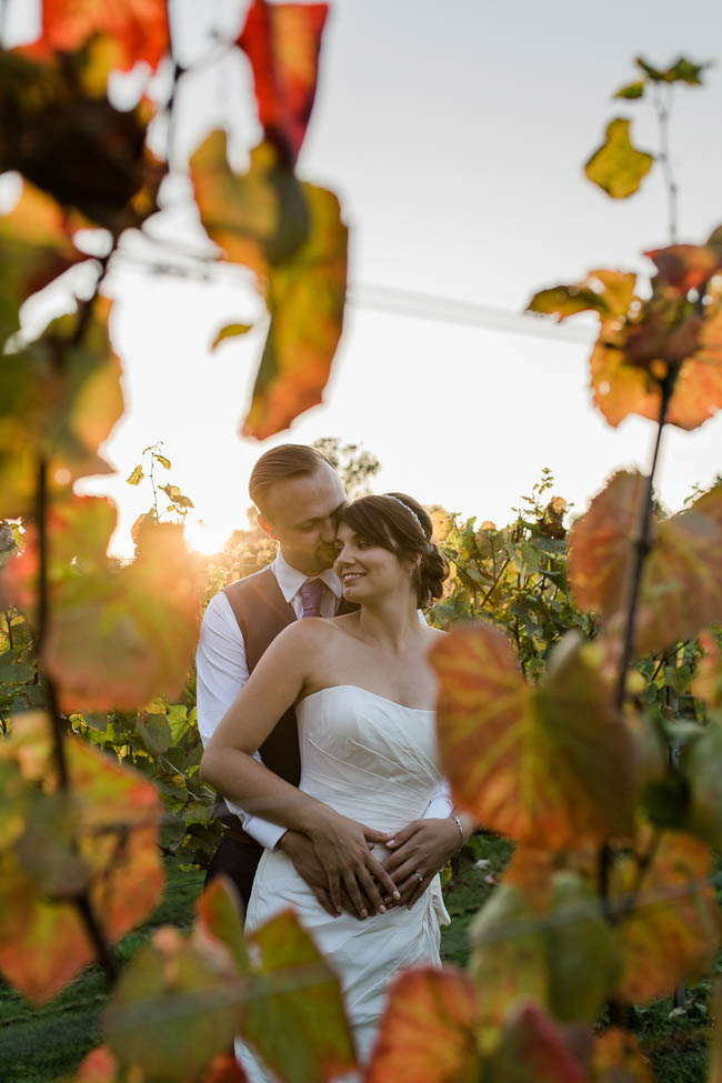 Beautiful summer wedding outdoors in an English vineyard, with Danielle Smith Photography (29)