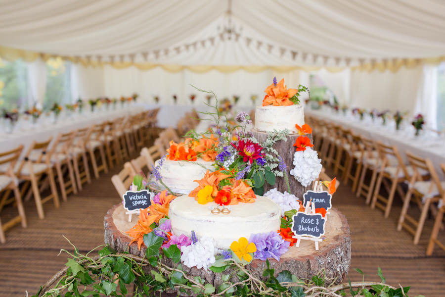 Marquee wedding Eastbourne with Charlotte Razzell Photography (10)