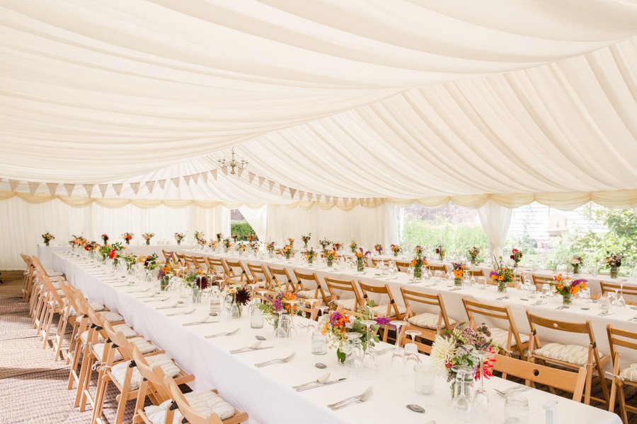 Marquee wedding Eastbourne with Charlotte Razzell Photography (4)