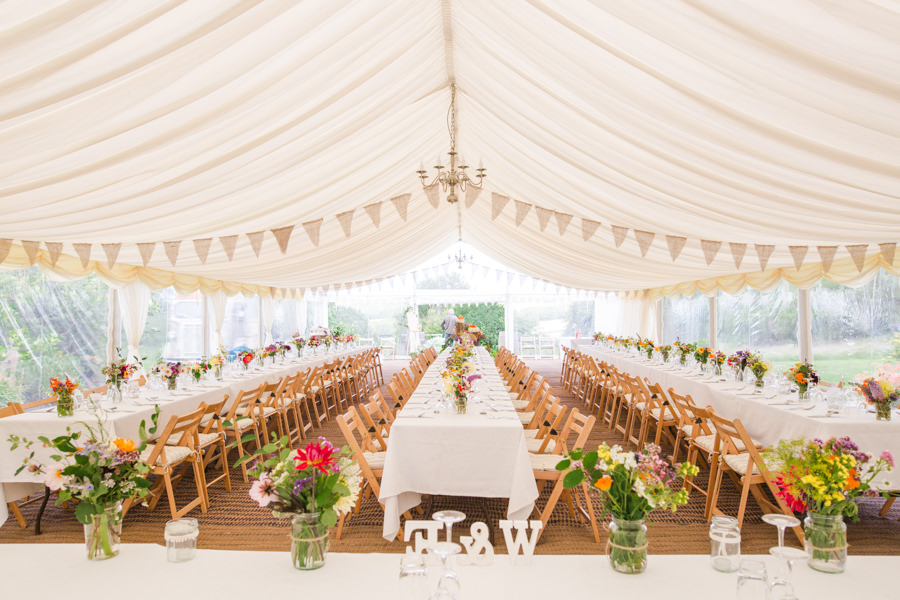 Marquee wedding Eastbourne with Charlotte Razzell Photography (5)