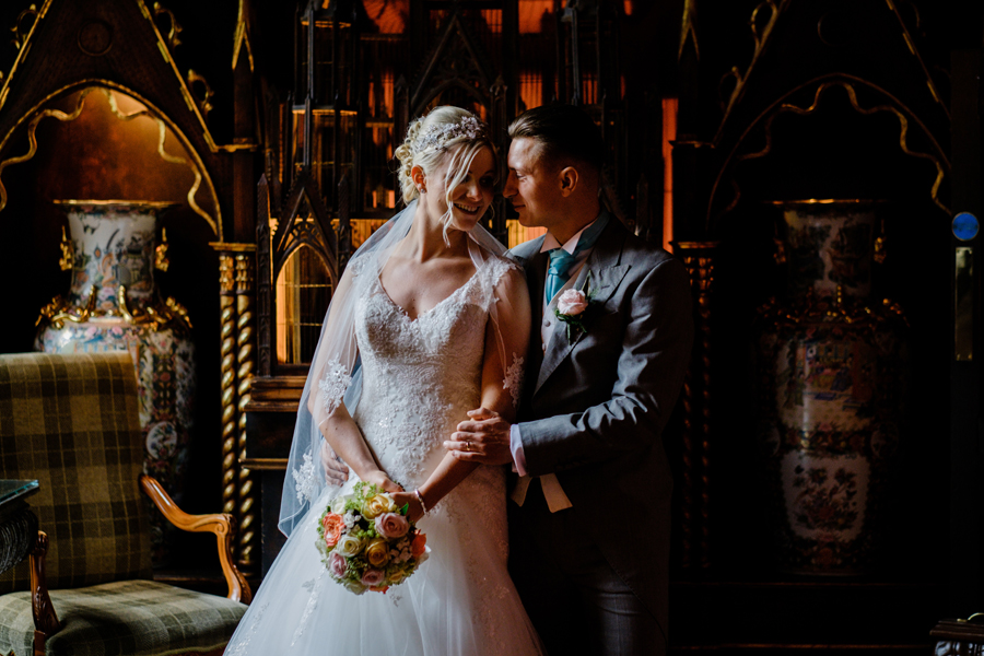 Documentary wedding photography in Birmingham by Clive Blair (22)