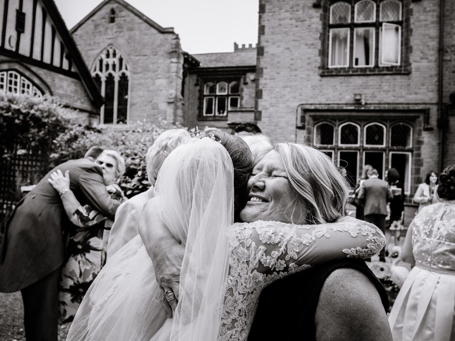 Documentary wedding photography in Birmingham by Clive Blair (8)