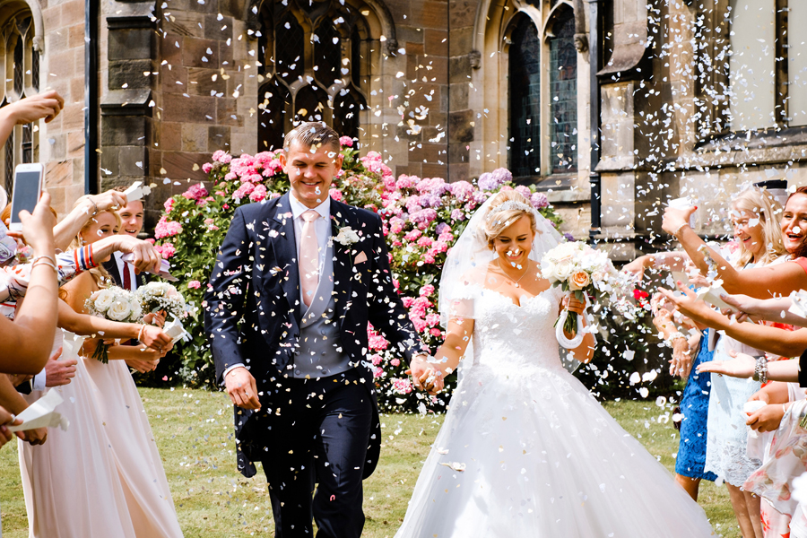 Documentary wedding photography in Birmingham by Clive Blair (5)
