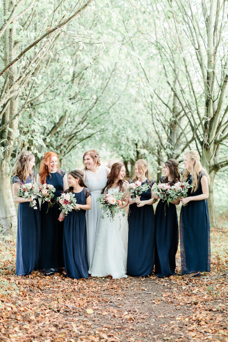 English summer wedding at Alveston Pastures, with Hannah K Photography (28)