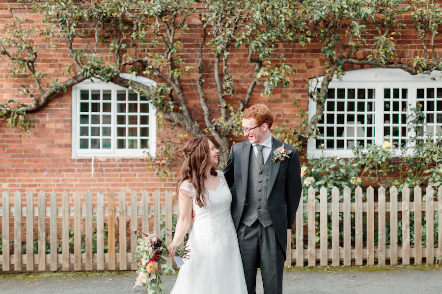 English summer wedding at Alveston Pastures, with Hannah K Photography (21)