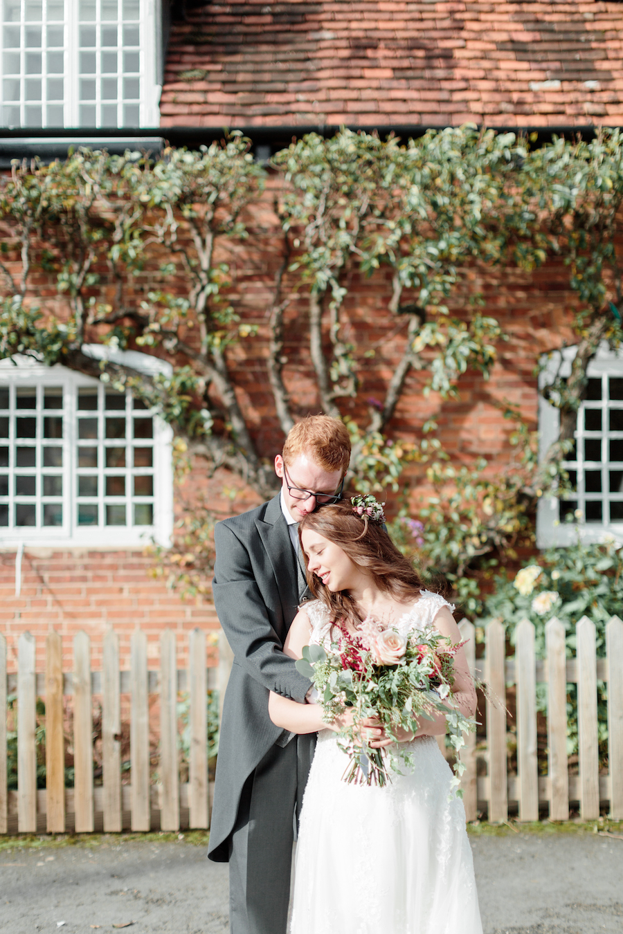 English summer wedding at Alveston Pastures, with Hannah K Photography (22)