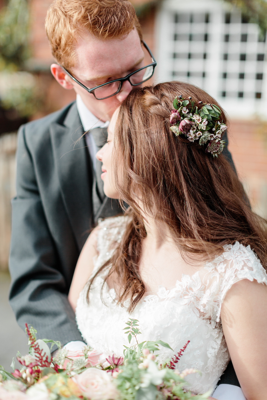 English summer wedding at Alveston Pastures, with Hannah K Photography (23)