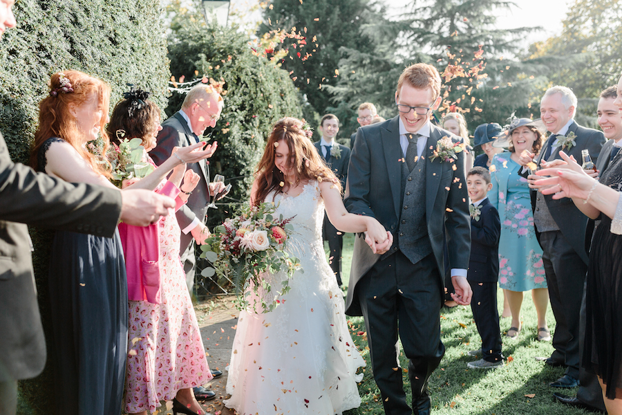 English summer wedding at Alveston Pastures, with Hannah K Photography (24)
