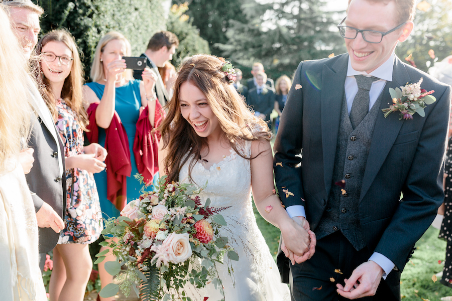 English summer wedding at Alveston Pastures, with Hannah K Photography (25)