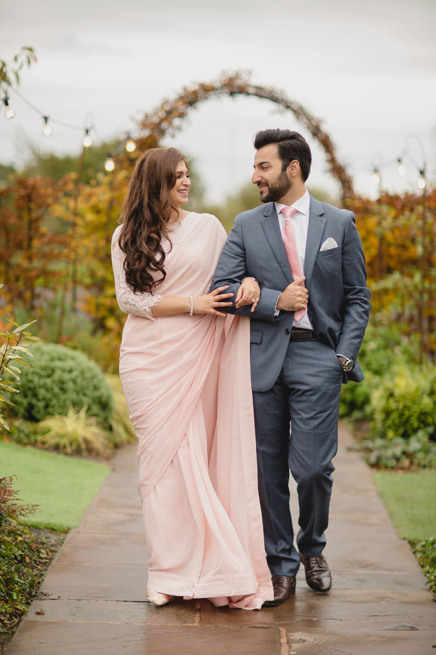 Cheshire wedding photographer Zehra Jagani and styling by The Wedding Fairy (6)