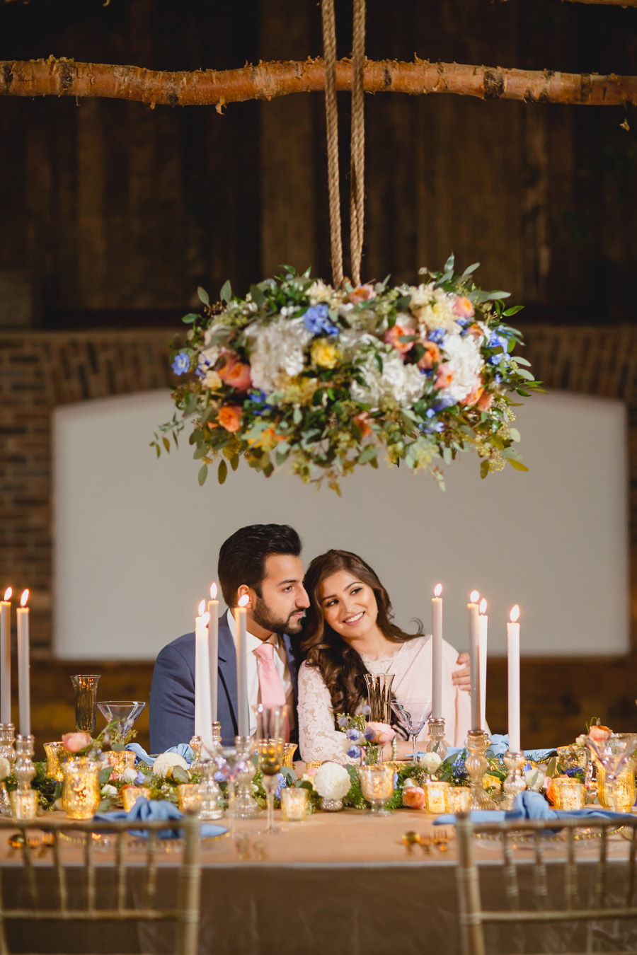 Cheshire wedding photographer Zehra Jagani and styling by The Wedding Fairy (21)