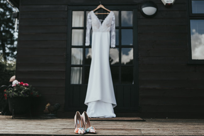 Ayelle Photography Bellows Mill wedding blog (17)