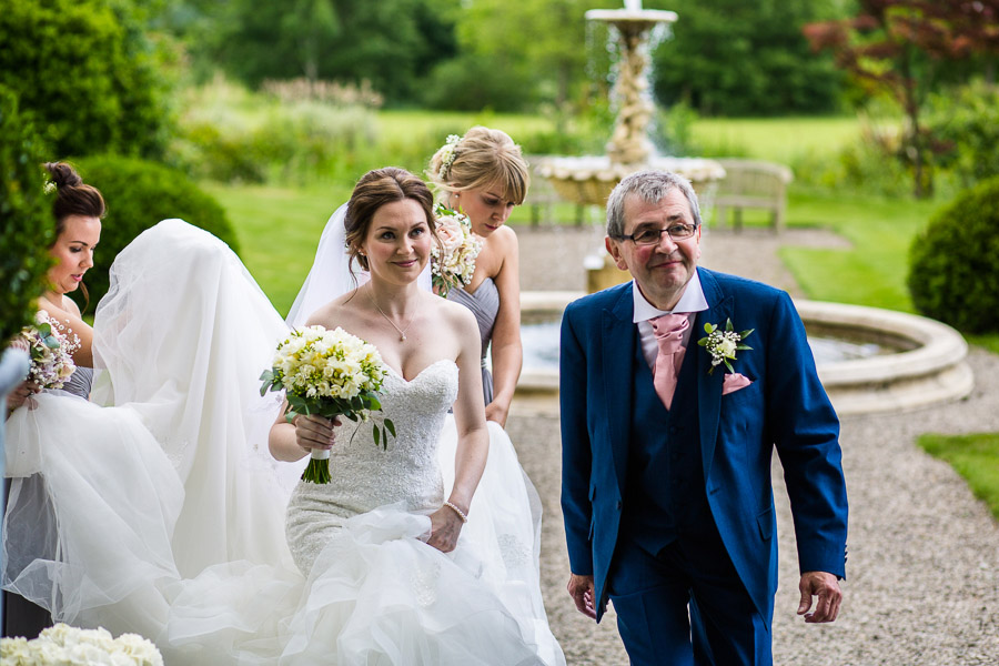 Lemore Manor summer wedding, images by Cassandra Lane Photography (7)