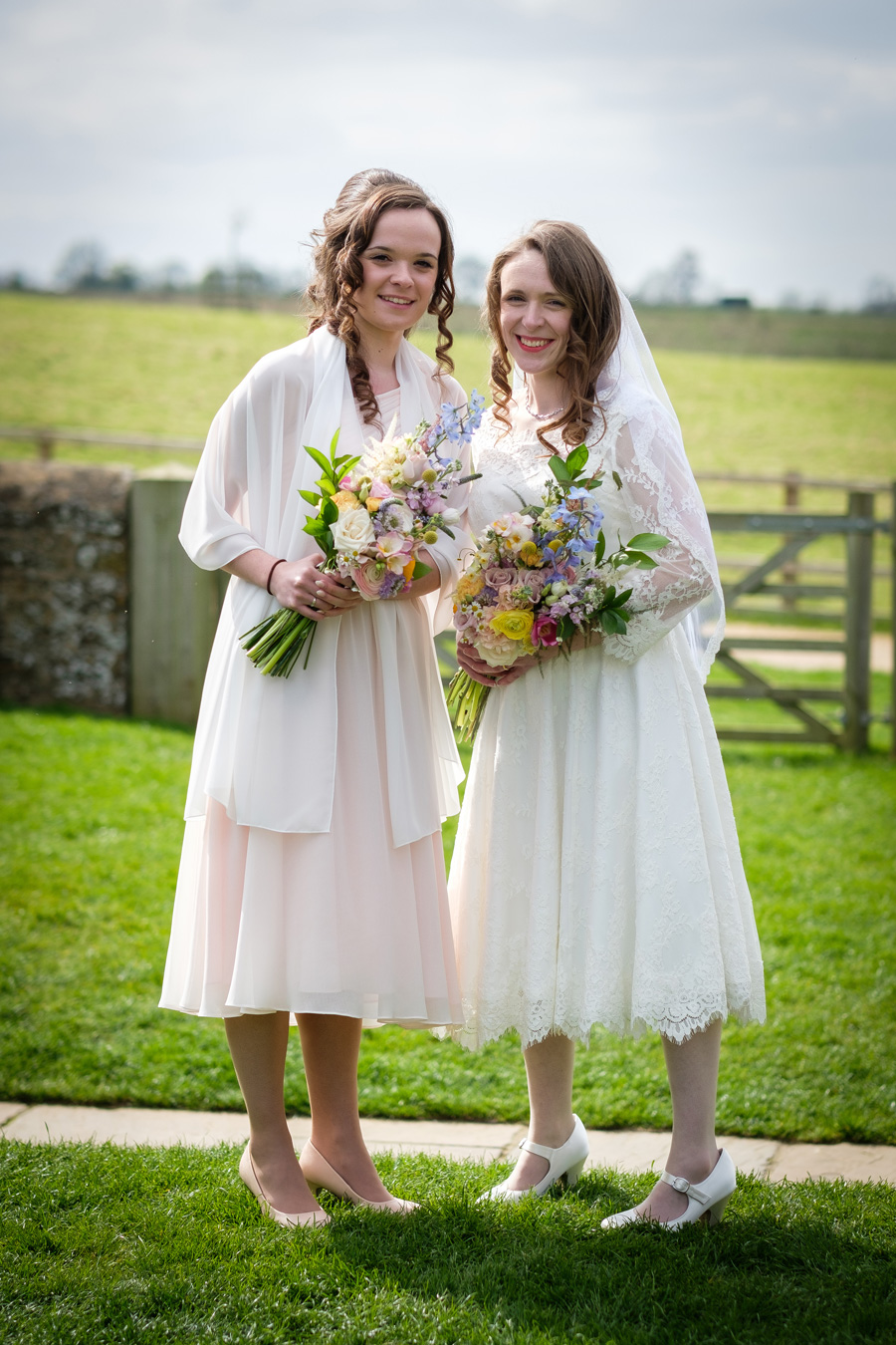 Dodford Manor Country Barn wedding blog, images © Brillpix Photography (24)