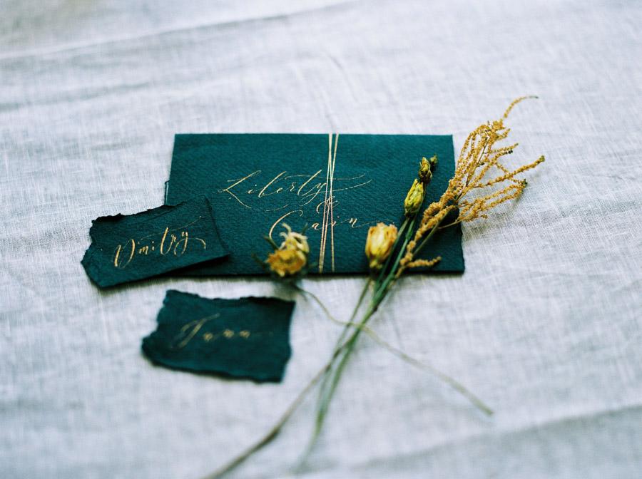 Vintage designer wedding inspiration for 2018, image credit Verona Lain Photography on the English Wedding Blog (4)