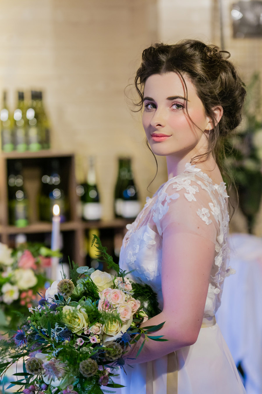 Styling by Lily & Lavender, images by Alison Wonderland Photography at Hidden Spring Vineyard (15)
