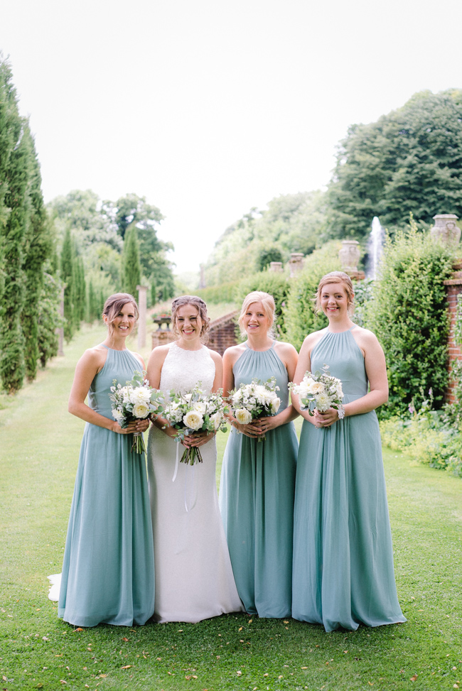 Relaxed Larmer Tree Gardens wedding, images by Married to my Camera (6)