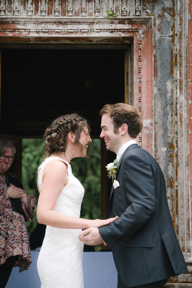 Relaxed Larmer Tree Gardens wedding, images by Married to my Camera (15)