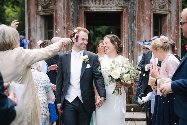Relaxed Larmer Tree Gardens wedding, images by Married to my Camera (16)