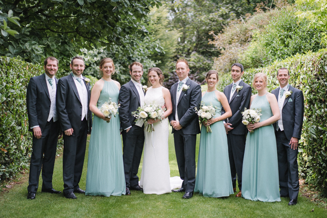 Relaxed Larmer Tree Gardens wedding, images by Married to my Camera (18)