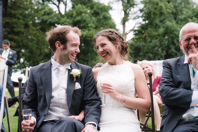Relaxed Larmer Tree Gardens wedding, images by Married to my Camera (26)