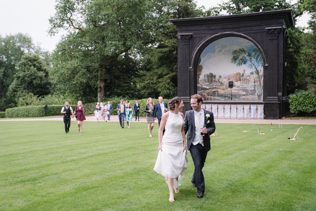 Relaxed Larmer Tree Gardens wedding, images by Married to my Camera (35)