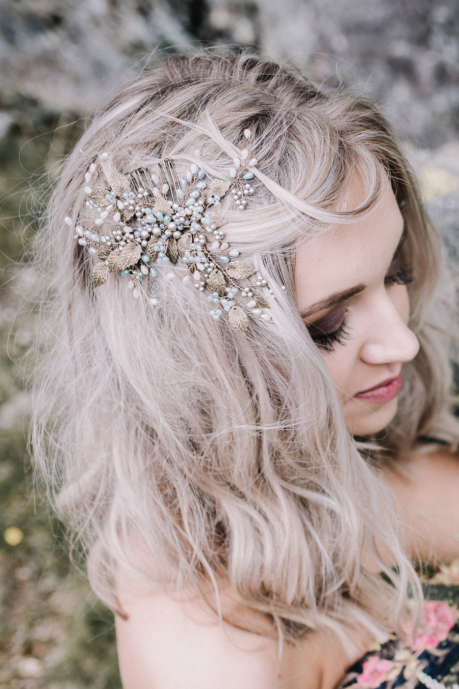 mountain wedding inspiration UK elopement styling English Wedding Blog (14)