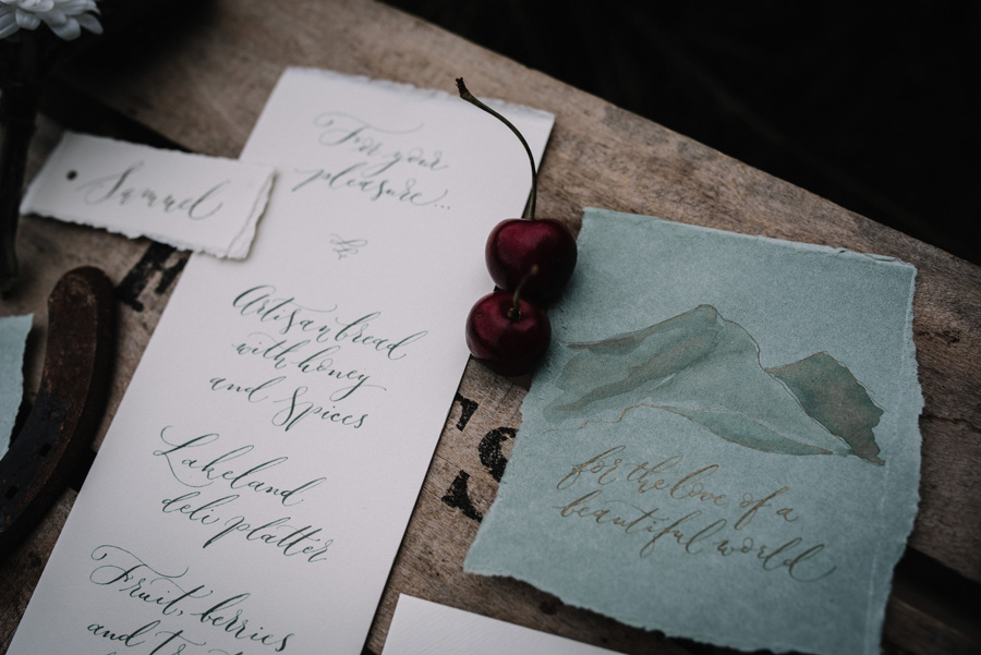 mountain wedding inspiration UK elopement styling English Wedding Blog (30)