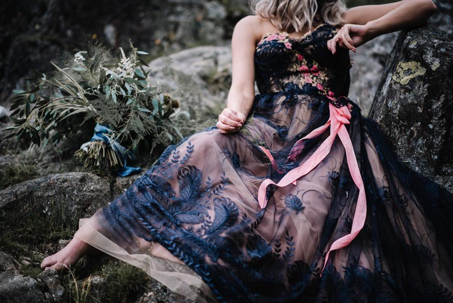 mountain wedding inspiration UK elopement styling English Wedding Blog (35)