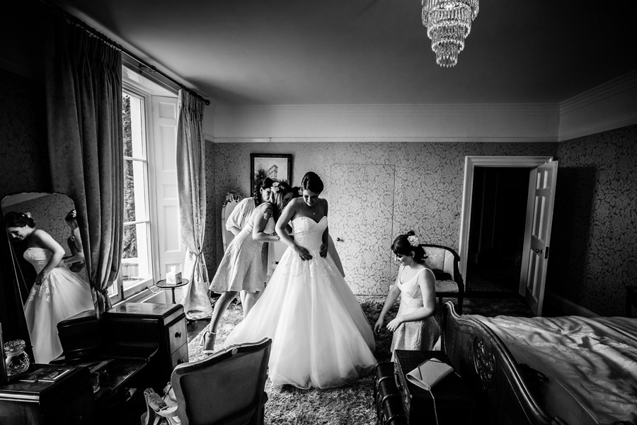 Image by Stylish Wedding Photography at Penton Park (8)