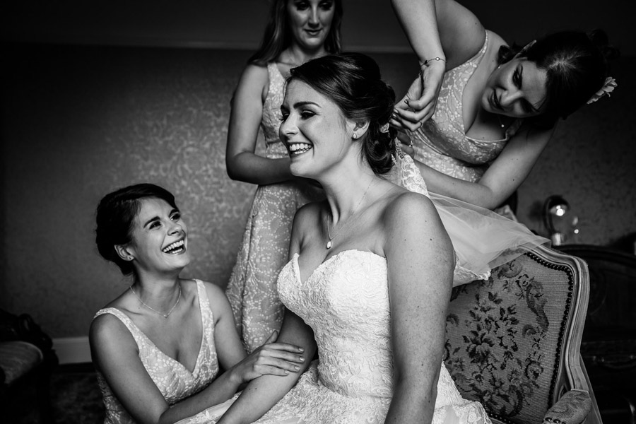 Image by Stylish Wedding Photography at Penton Park (12)